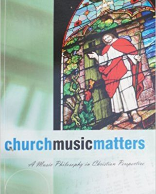 Church Music Matters