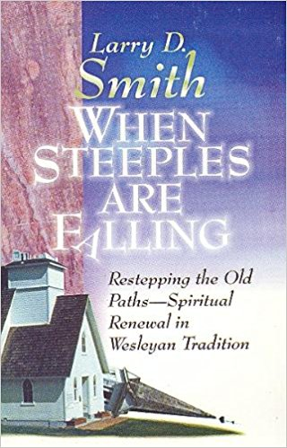 When Steeples are Falling