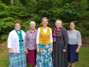 Women's Missions Society